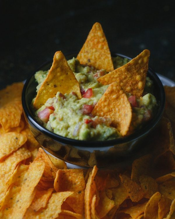 Chips+Guac